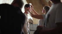 Šarlatán - Josef Trojan o klíčové scéně filmu