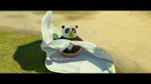 Velké dobrodružství malé pandy - trailer (český dabing)