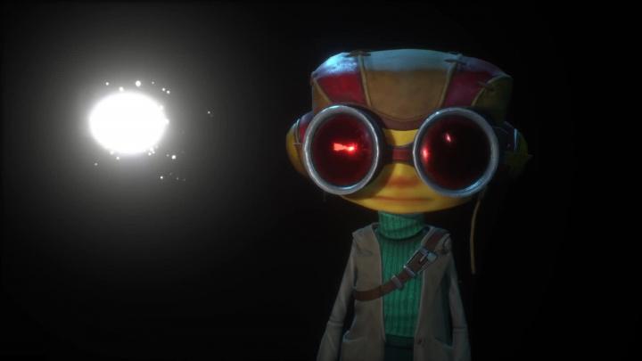 Psychonauts 2 - hudební trailer