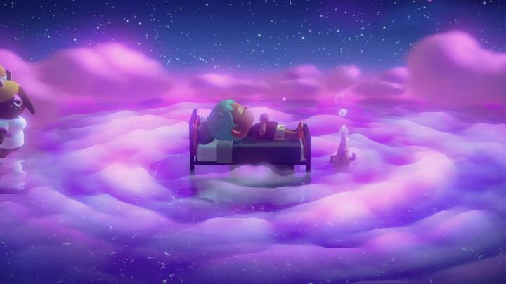 Animal Crossing: New Horizons - Druhá vlna letního updatu