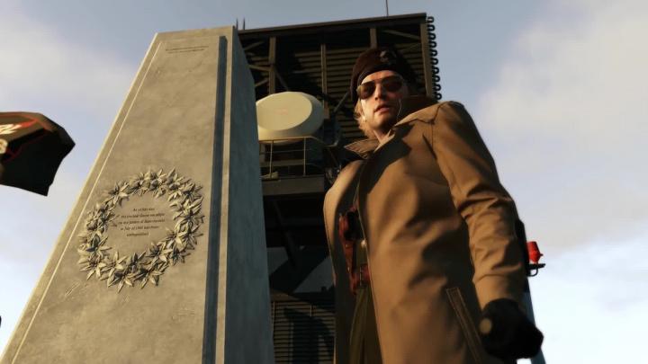 Metal Gear Solid V - jaderné odzbrojení