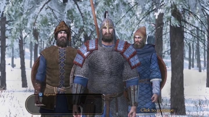 Mount and Blade II: Bannerlord - vylepšení UI a multiplayeru