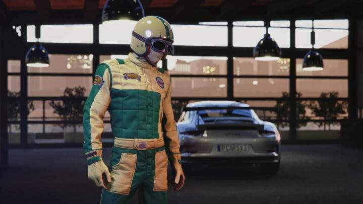 Project CARS 3 - Co tě pohání