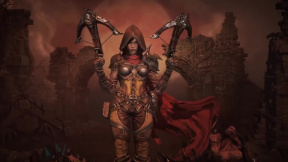Diablo Immortal - ukázka z hraní