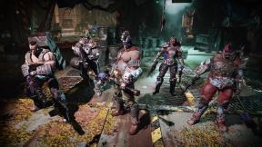 Necromunda: Underhive Wars - Datum vydání