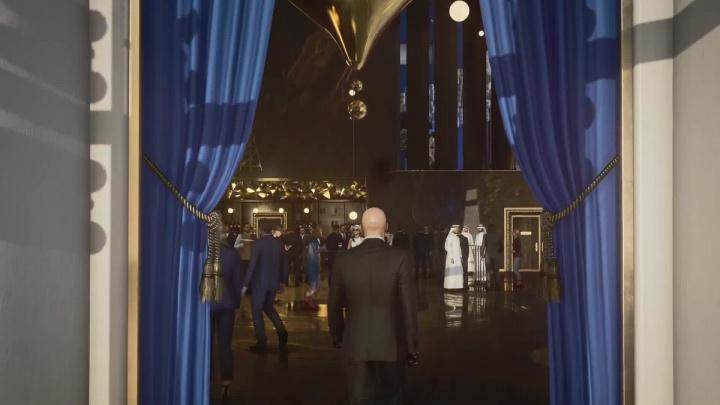 Hitman 3 - Trailer pro virtuální realitu