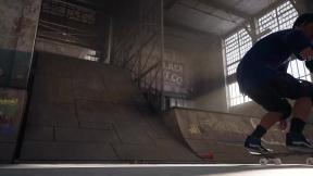 Tony Hawk's Pro Skater™ 1 + 2 - Warehouse Demo Trailer