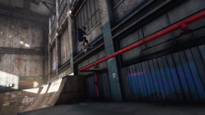 Tony Hawk's Pro Skater™ 1 + 2 - Warehouse Demo Trailer
