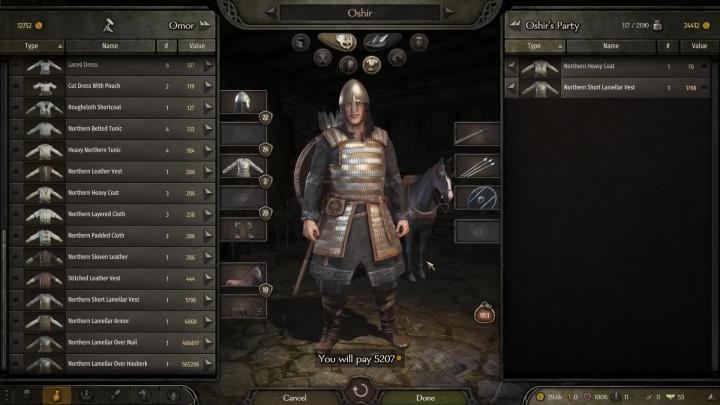 Mount & Blade II: Bannerlord - Vývojářský update #2: Nástroje na modding a další