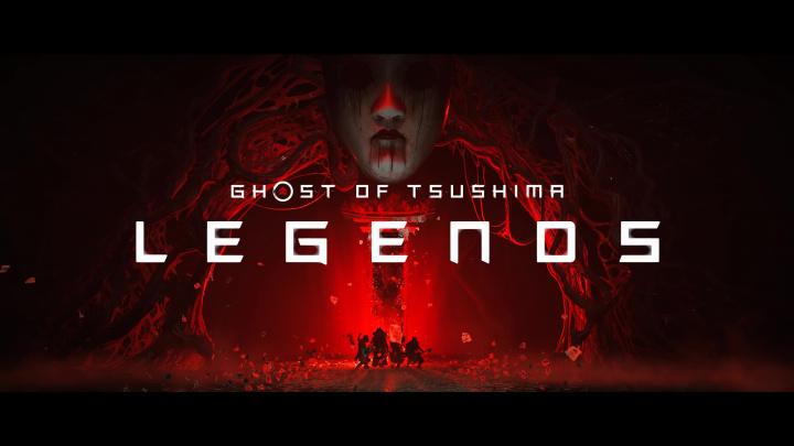 Ghost of Tsushima: Legends - oznamovací trailer