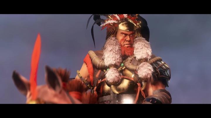 The Furious Wild Trailer - Total War: Three Kingdoms