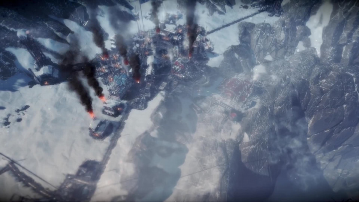 Frostpunk: On The Edge - Launch Trailer