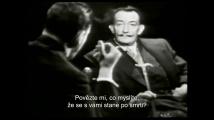 Salvador Dalí: Hledání nesmrtelnosti - trailer