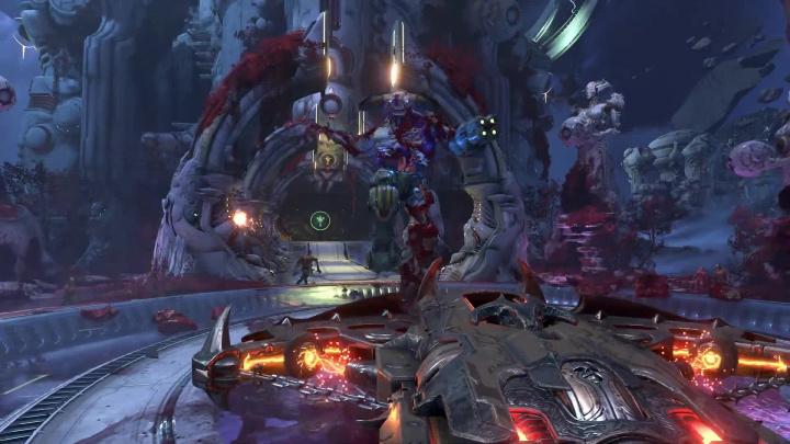 Doom Eternal: The Ancient Gods, Part One - Oficiální trailer
