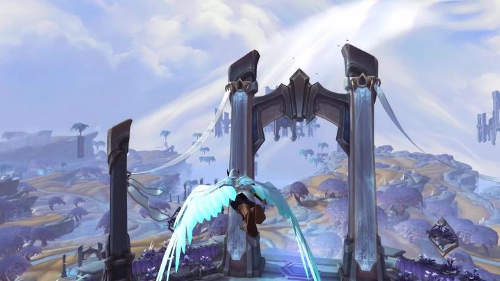 World of Warcraft: Shadowlands - Datum vydání