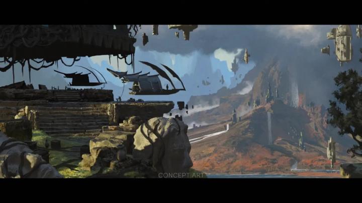 Dragon Age 4 - Za oponou v BioWare