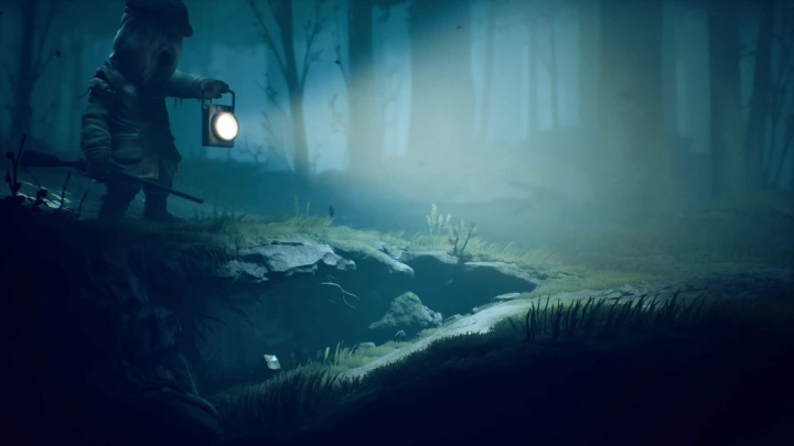 Little Nightmares 2 - 15 minut z hraní