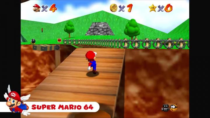 Super Mario 3D All-Stars - Oznámení remasterované kolekce pro Switch