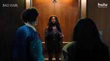 Bad Hair (2020) - teaser