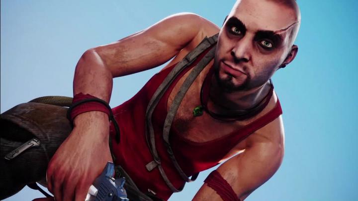 Far Cry VR : Dive Into Insanity - Oznámení
