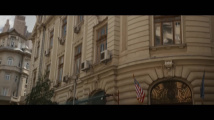 The Doorman - trailer
