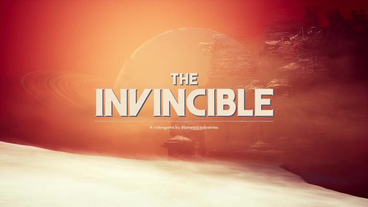 The Invincible - Ukázka hudby