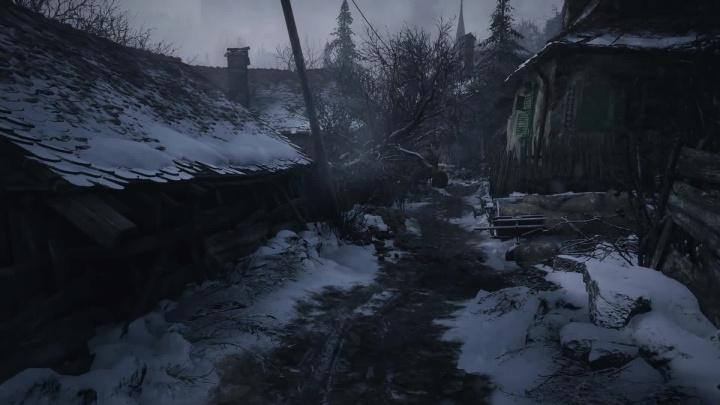 Resident Evil Village - Druhý trailer