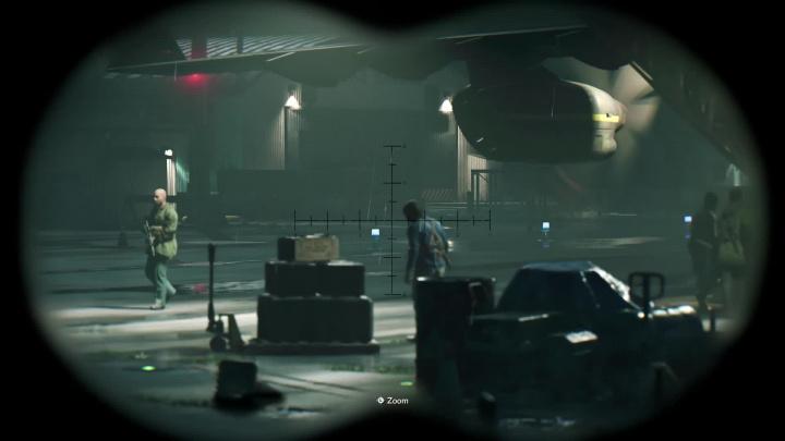 Call of Duty: Black Ops Cold War - Teaser Trailer 'Neutečeš'