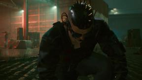Cyberpunk 2077 — Pohlednice Night City