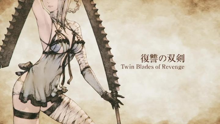 NieR Replicant ver.1.22474487139... - Trailer z Tokyo Game Show 2020