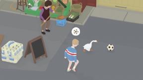 Untitled Goose Game - Dvě husičky jsou víc než jedna
