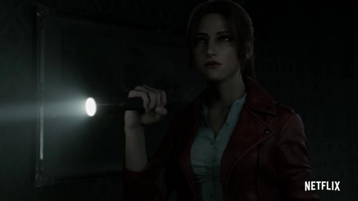 Resident Evil: Infinite Darkness - Teaser