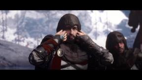 Assassin's Creed Valhalla - Příběhový trailer