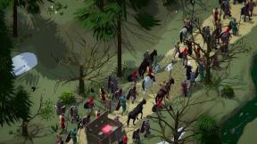 1428: Shadows over Silesia - První trailer s českým dabingem