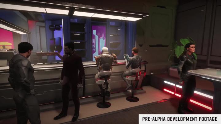 Elite Dangerous: Odyssey - Vývojářský deníček: vydej se vlastní cestou