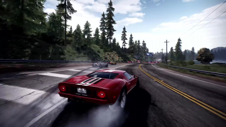 Need for Speed: Hot Pursuit Remastered – Oficiální odhalení