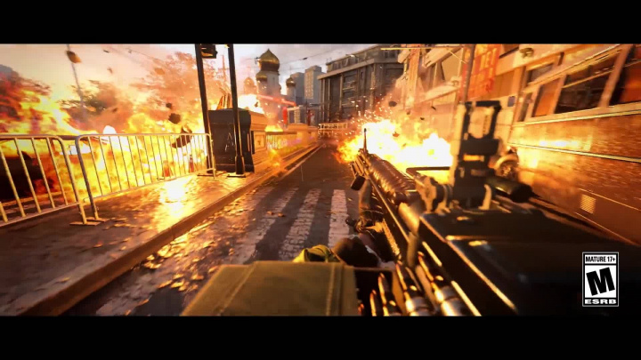 Call of Duty: Black Ops Cold War - Beta Trailer