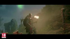 Assassin's Creed Valhalla - Season pass a obsah po vydání