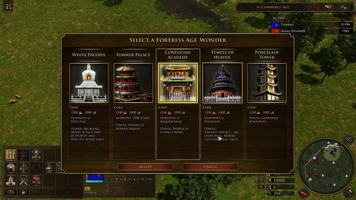 Age of Empires III: Definitive Edition - přehled novinek