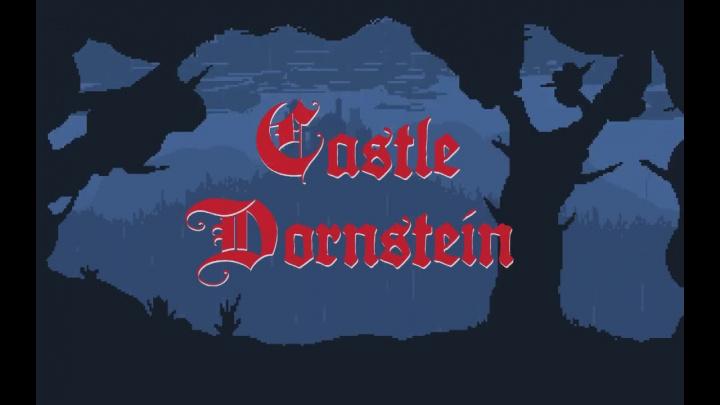 Castle Dornstein - oficiální teaser