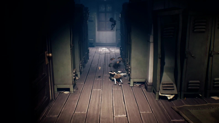 Little Nightmares 2 - Halloweenský trailer