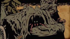 Stirring Abyss - Příběhový trailer