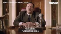 Penny Dreadful: Město andělů - trailer