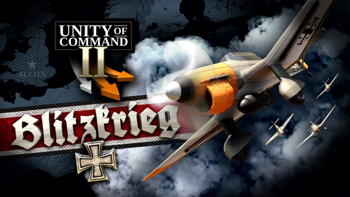 Unity of Command II - Blitzkrieg DLC Trailer