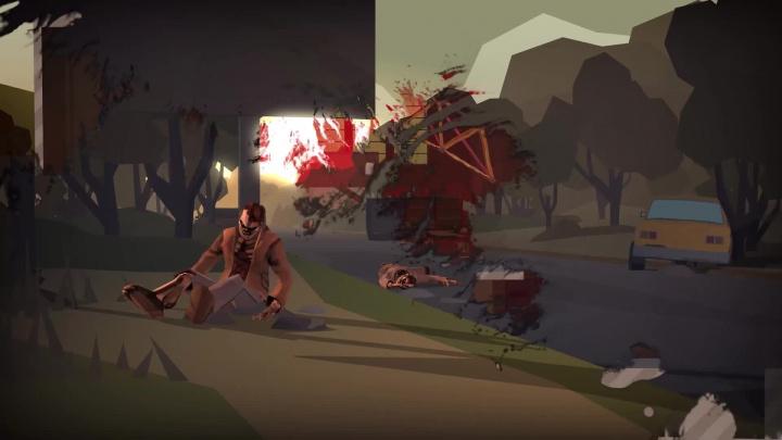Bridge Constructor: The Walking Dead - oficiální záběry z hraní