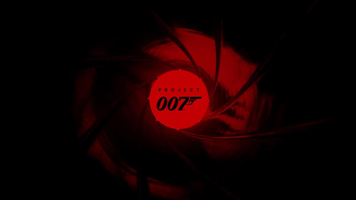 Žádný Brosnan ani Craig. Project 007 od IO Interactive bude mít svého vlastního Bonda