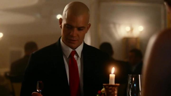Hitman - trailer na film (2007)