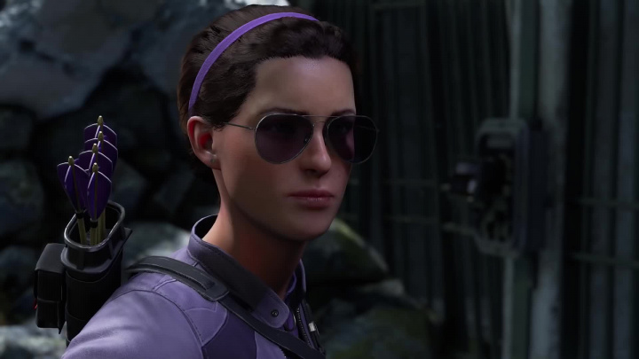 Marvel's Avengers - Kate Bishop - Taking AIM Trailer