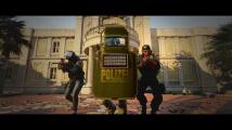 Rainbow Six Siege - ukázka next-gen verze
