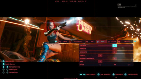 Cyberpunk 2077 – Foto mód
